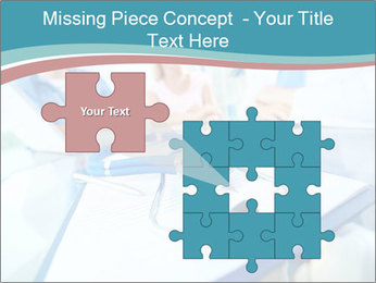 Вoctors and patient PowerPoint Templates - Slide 45