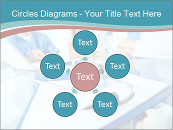 Вoctors and patient PowerPoint Templates - Slide 78