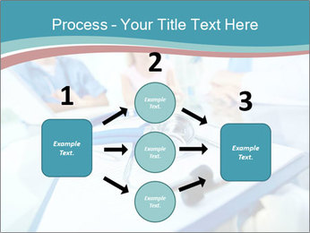 Вoctors and patient PowerPoint Templates - Slide 92
