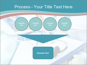 Вoctors and patient PowerPoint Templates - Slide 93