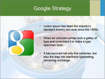 In laboratory PowerPoint Template - Slide 10