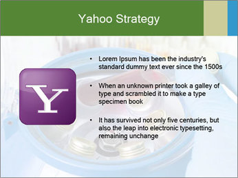 In laboratory PowerPoint Template - Slide 11