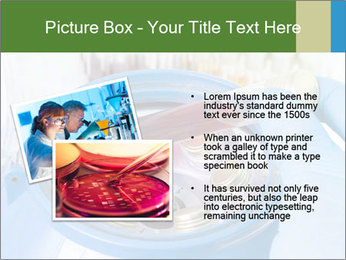 In laboratory PowerPoint Template - Slide 20
