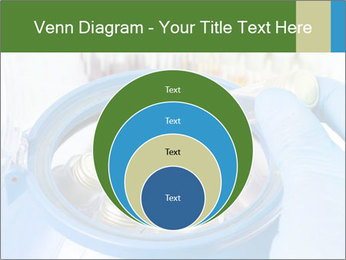 In laboratory PowerPoint Template - Slide 34