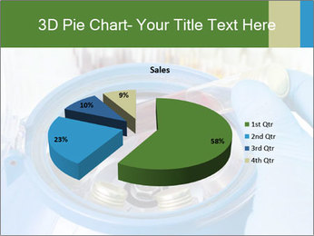 In laboratory PowerPoint Template - Slide 35