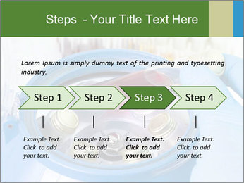 In laboratory PowerPoint Template - Slide 4