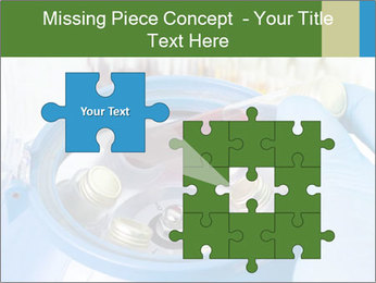In laboratory PowerPoint Template - Slide 45