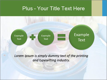 In laboratory PowerPoint Template - Slide 75