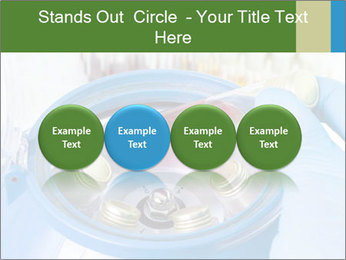 In laboratory PowerPoint Template - Slide 76