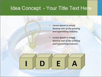 In laboratory PowerPoint Template - Slide 80