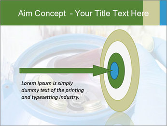 In laboratory PowerPoint Template - Slide 83