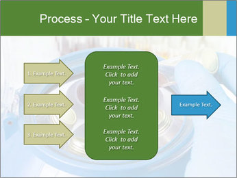 In laboratory PowerPoint Template - Slide 85