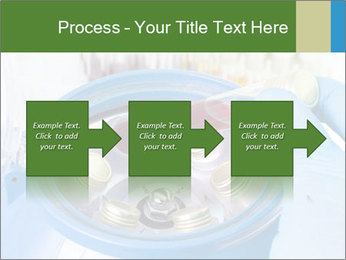 In laboratory PowerPoint Template - Slide 88