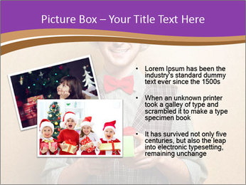 Christmas Santa PowerPoint Template - Slide 20