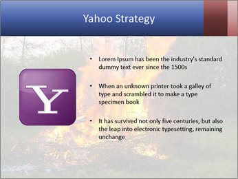 Easter fire PowerPoint Templates - Slide 11