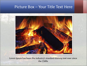 Easter fire PowerPoint Templates - Slide 15