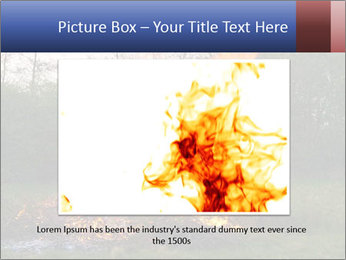 Easter fire PowerPoint Templates - Slide 16