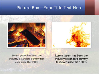 Easter fire PowerPoint Templates - Slide 18