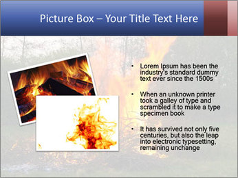 Easter fire PowerPoint Templates - Slide 20