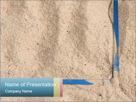 Right Angle PowerPoint Template