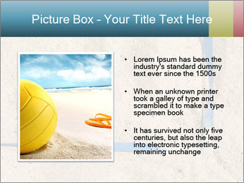 Right Angle PowerPoint Template - Slide 13