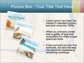 Right Angle PowerPoint Template - Slide 17