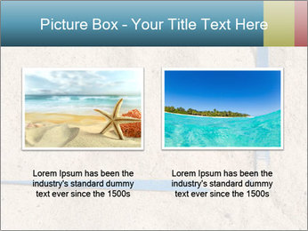 Right Angle PowerPoint Template - Slide 18