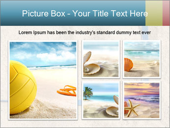 Right Angle PowerPoint Template - Slide 19