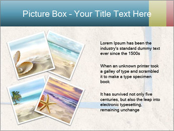Right Angle PowerPoint Template - Slide 23