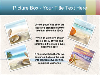 Right Angle PowerPoint Template - Slide 24