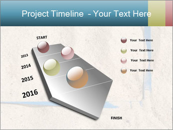 Right Angle PowerPoint Template - Slide 26