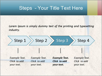 Right Angle PowerPoint Template - Slide 4