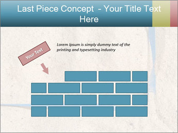 Right Angle PowerPoint Template - Slide 46