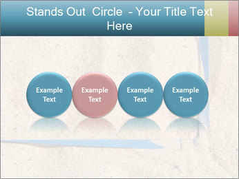 Right Angle PowerPoint Template - Slide 76