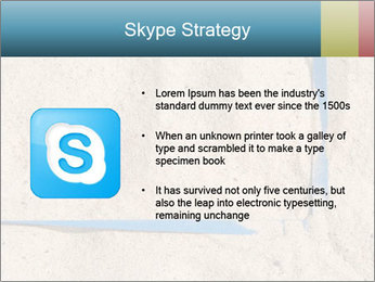 Right Angle PowerPoint Template - Slide 8