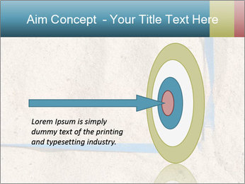 Right Angle PowerPoint Template - Slide 83