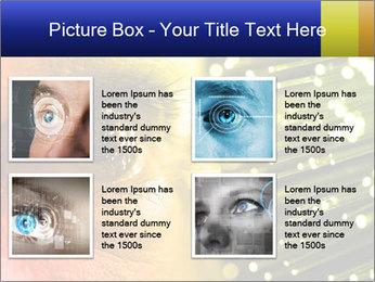 0000090763 PowerPoint Template - Slide 14