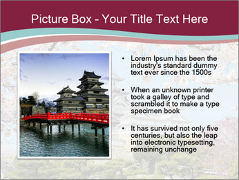 Japan PowerPoint Template - Slide 13