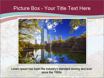 Japan PowerPoint Template - Slide 15