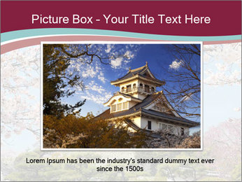 Japan PowerPoint Template - Slide 16