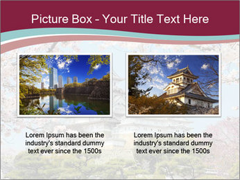 Japan PowerPoint Template - Slide 18