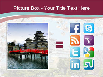 Japan PowerPoint Template - Slide 21