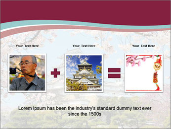 Japan PowerPoint Template - Slide 22