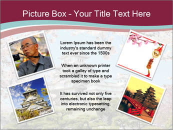 Japan PowerPoint Template - Slide 24