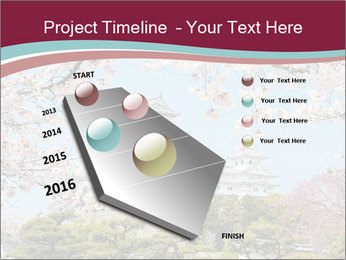 Japan PowerPoint Template - Slide 26