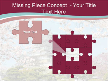 Japan PowerPoint Template - Slide 45