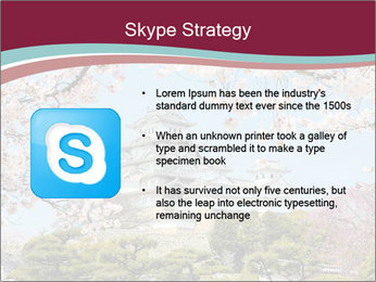 Japan PowerPoint Template - Slide 8