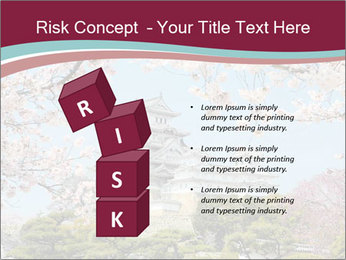 Japan PowerPoint Template - Slide 81