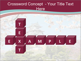 Japan PowerPoint Template - Slide 82