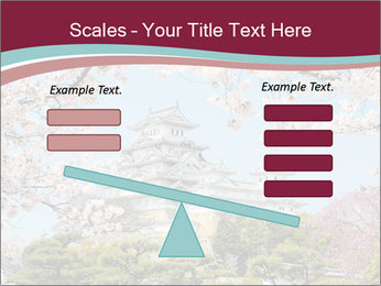 Japan PowerPoint Template - Slide 89